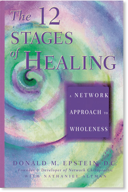 The Twelve Stages of Healing
