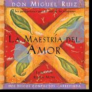 La Maestria del Amor (Audio CD)