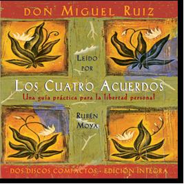 Los Cuatro Acuerdos (Audio CD)