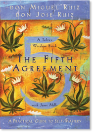 The Fifth Agreement (Hard Cover)