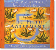 The Fifth Agreement (Audio CD)