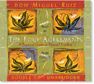The Four Agreements (Audio CD)