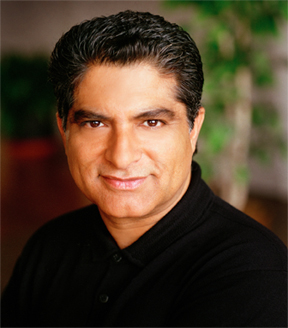 Deepak Chopra, The Seven Spiritual Laws of Success