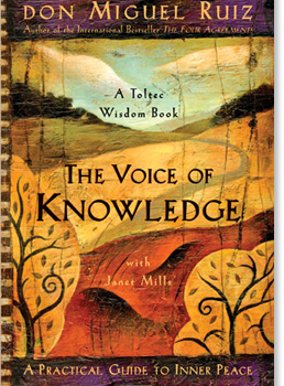 the voice of knowledge