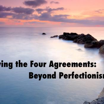 Living the Four Agreements, don Miguel Ruiz, HeatherAsh Amara