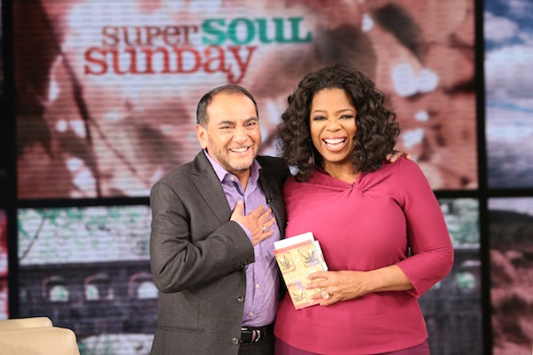 Oprah Winfrey, don Miguel Ruiz, The Four Agreements, Super Soul Sunday