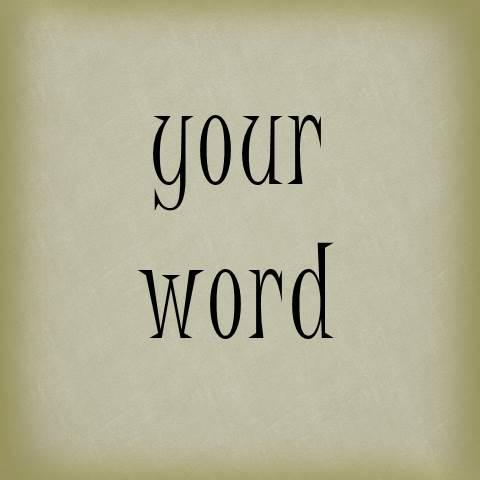 HeatherAsh Amara, Because I Said So, Keeping Your Word